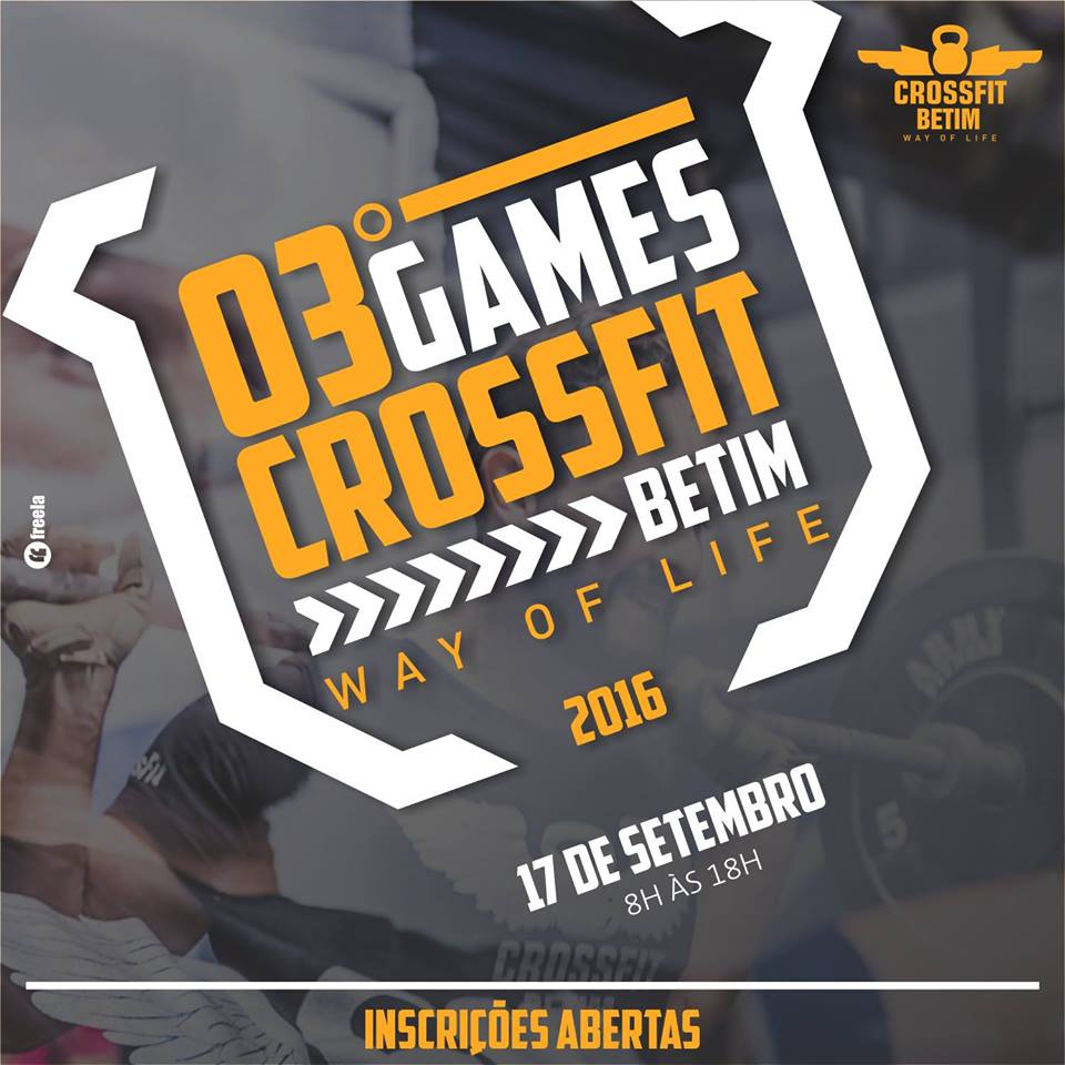 03 games crossfit betim
